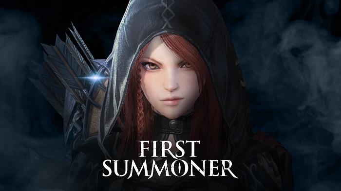 Game nhập vai First Summoner mở ra một thế giới phép thuật ly kỳ 0