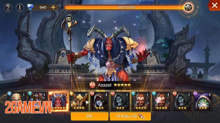 TOP 9 game Idle mang lối chơi đấu tướng rảnh tay dành cho người dùng di động 3