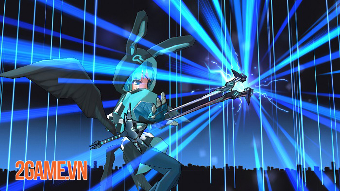 Witch's Weapon - Game hành động có cơ chế hack and slash đậm chất anime 0