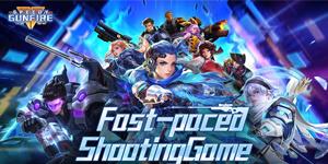 Speedy Gunfire: Striking Shot – Game MOBA bắn súng có tiết tấu nhanh nhất từ trước đến nay
