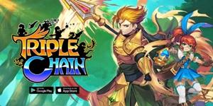 Triple Chain Mobile định nghĩa lại thể loại RPG giải đố với lối chơi đầy thách thức