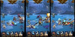 Avatar Fantasy – Game Idle RPG với hàng trăm kĩ năng và cấp tiến hóa độc đáo