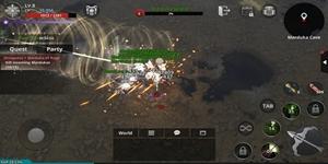 Rappelz – MMORPG 9 năm tuổi đời trên PC nay đã có phiên bản mobile chính chủ