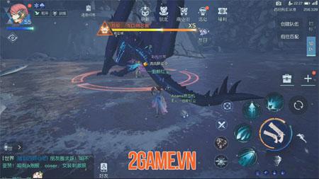 Khám phá siêu phẩm game nhập vai hành động Dragon Raja Mobile