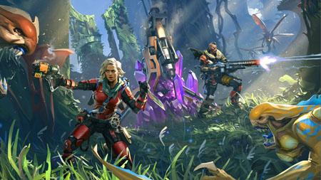 Trải nghiệm game bắng súng PC – The Cycle Online đầy mới mẻ