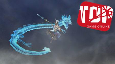 Điểm mặt các game online mới sắp đến tay game thủ Việt trong tháng 7