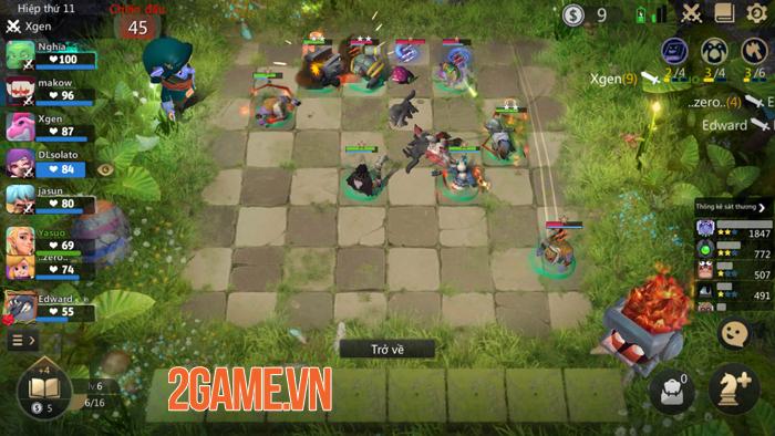 Auto Chess ủy quyền cho VNG phát hành cả bản PC lẫn Mobile tại Việt Nam 5