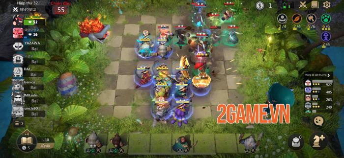 Auto Chess ủy quyền cho VNG phát hành cả bản PC lẫn Mobile tại Việt Nam 4