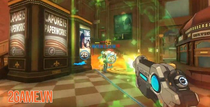 Ace Force - Game mobile bắn súng giống Overwatch với nhiều chế độ chơi mới hấp dẫn 2