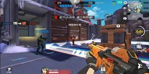 Ace Force – Game mobile bắn súng giống Overwatch với nhiều chế độ chơi mới hấp dẫn