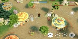 Frostfall – Game Battle Royale cho phép bạn kết hợp vật phẩm đầy mới lạ