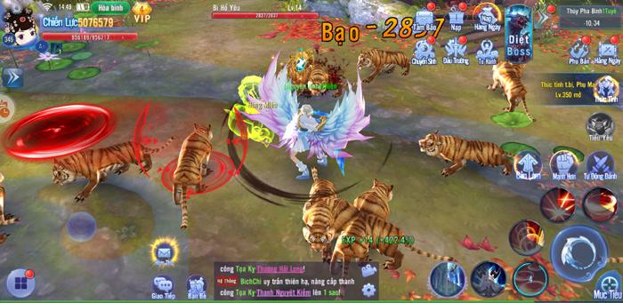 Kiếm Ma 3D: Từ lối chơi nhập vai cho tới MOBA, Sinh tồn và giờ là Thủ Thành 0