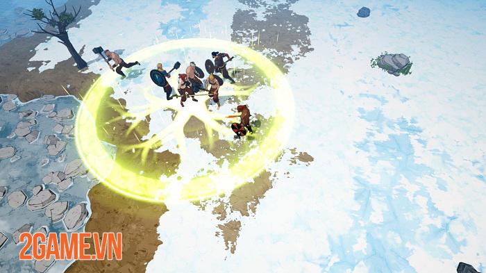Tribes of Midgard - Game sinh tồn kết hợp lối chơi hành động ấn tượng cho PC 0