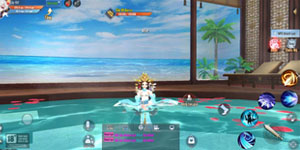 Môn phái Y Sư đang gây tranh cãi trong Giang Hồ Ngoại Truyện Mobile vì quá trâu!