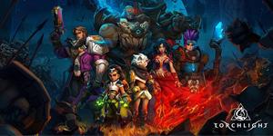 Torchlight Code: Infinity – Người thừa kế chất chơi Diablo chính thống