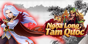 Tặng 666 giftcode game Ngọa Long Tam Quốc Mobile