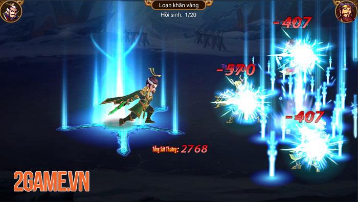 Điểm mặt 9 Game Online đã chọn được ngày ra mắt game thủ Việt trong tháng 8 này 1