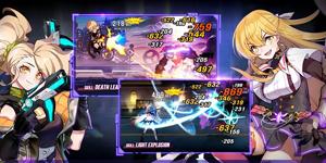 Rise of Awakened – Game hành động phong cách anime 3D với những combo kĩ năng tuyệt đẹp