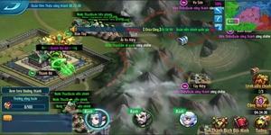 Game thủ Dị Tam Quốc Mobile thi nhau hò hẹn lập team chờ ngày ra mắt