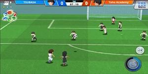 Captain Tsubasa ZERO – Game bóng đá lấy chủ đề manga Captain Tsubasa nổi tiếng