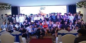 OMG 3Q VNG tổ chức thành công buổi offline Mừng Sinh Nhật lần thứ 2 tại Sài Thành