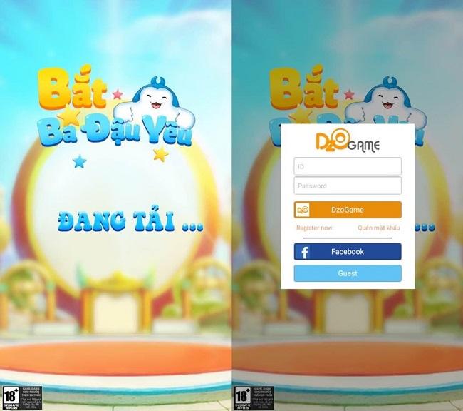 TS GO là game bắt thú cưng phong cách Pokemon GO dành cho fan TS Online Mobile 0