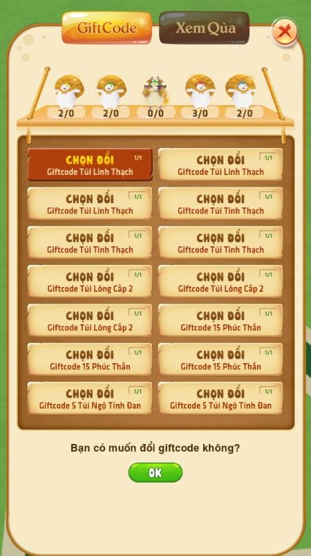 TS GO là game bắt thú cưng phong cách Pokemon GO dành cho fan TS Online Mobile 5