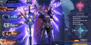 MU Awaken VNG hé lộ bản Big Update tháng 8, Magic Gladiator lộ diện