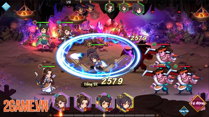 Điểm mặt 9 Game Online đã chọn được ngày ra mắt game thủ Việt trong tháng 8 này 5