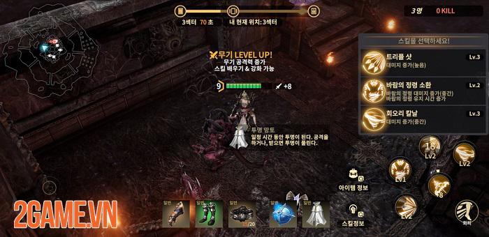 Netmarble công bố game battle royale A3 Still Alive cực chất cho người dùng mobile 1