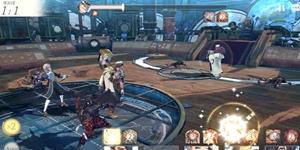 LINE Games sắp cho ra mắt game nhập vai đánh theo lượt Exos Heroes trong năm 2019