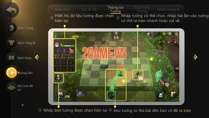 Cảm nhận Auto Chess VN: Đường truyền ổn định, Việt hóa chỉn chu, chưa có voice tiếng Việt 3
