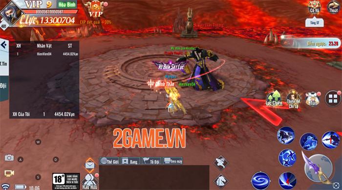 Điểm mặt 9 Game Online đã chọn được ngày ra mắt game thủ Việt trong tháng 8 này 7