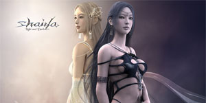 Asiasoft đưa Shaiya Online trở lại thị trường Đông Nam Á