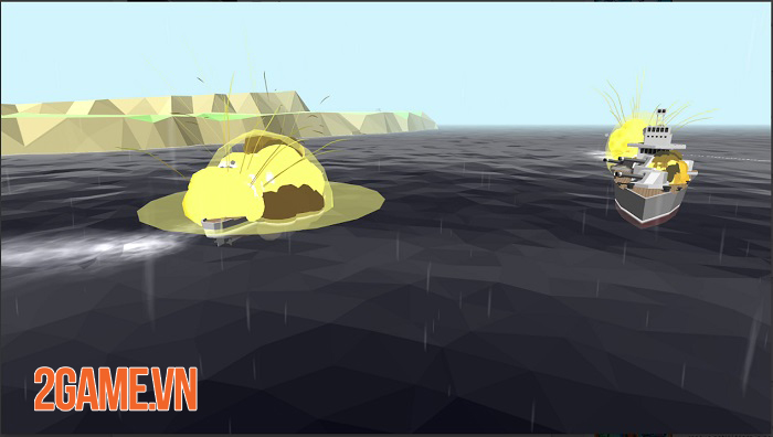 Ships of Glory - Game mô phỏng thủy chiến với những yếu tố nhập vai hấp dẫn 0
