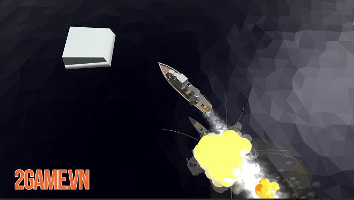Ships of Glory - Game mô phỏng thủy chiến với những yếu tố nhập vai hấp dẫn 2