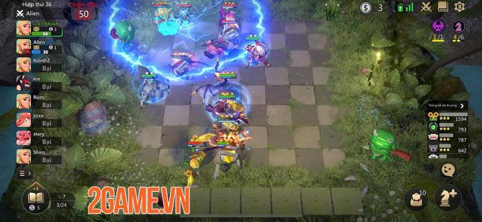 Auto Chess VN mang đến nhiều lợi ích hơn cho game thủ Việt trong quá trình chơi 1