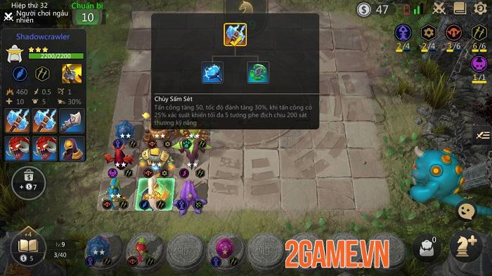 Auto Chess VN mang đến nhiều lợi ích hơn cho game thủ Việt trong quá trình chơi 2