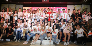 Fun Festival 2019 tại Hà Nội phá vỡ mọi kỉ lục với hơn 2000 game thủ tham dự
