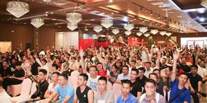 Hà Nội là bước chạy đà hoàn hảo cho hành trình Fun Festival 2019 toàn quốc