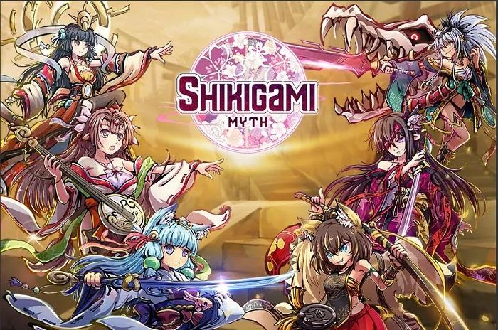 Shikigami: Myth - Chuyến du hành xuyên thời gian trong thế giới của những linh hồn 0