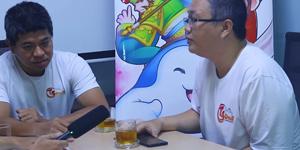 """""""TS Online Mobile tự tin cạnh tranh sòng phẳng với tất cả game turn-base đang có mặt tại Việt Nam"""""""
