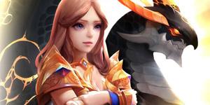 Dragon Sky là game RPG bắn rồng theo thể loại idle dễ chơi dễ nghiện