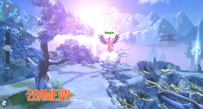 Game thủ Hiên Viên Mobile thi nhau khoe ảnh đẹp trước thềm đóng bản Alpha Test 4