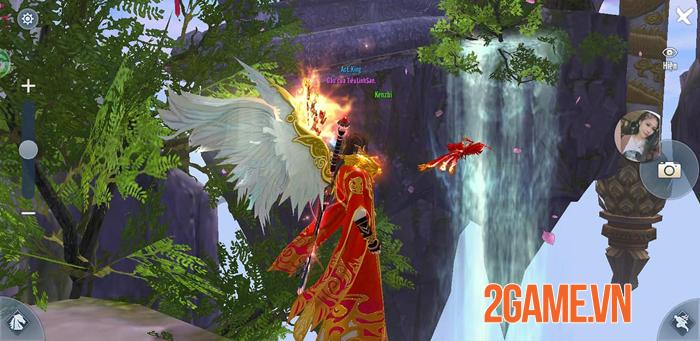 Game thủ Hiên Viên Mobile thi nhau khoe ảnh đẹp trước thềm đóng bản Alpha Test 3