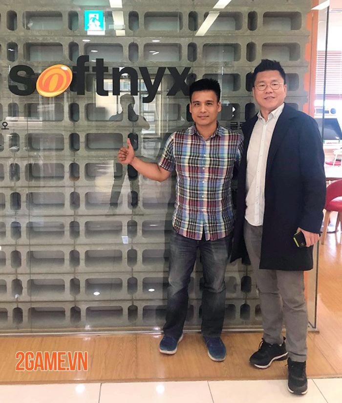 VTC Game đưa New Gunbound về phát hành tại thị trường Việt Nam 1
