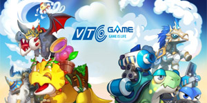 VTC Game đưa New Gunbound về phát hành tại thị trường Việt Nam