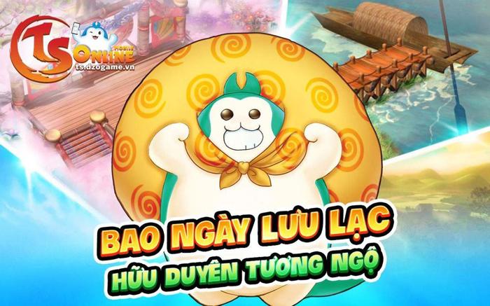 TS Online Mobile Việt Nam đã có mặt trên kho ứng dụng Google Play 0