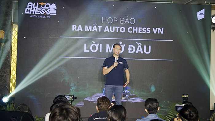 VNG cam kết Auto Chess VN sẽ update đồng bộ với bản Quốc tế 2