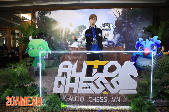 VNG cam kết Auto Chess VN sẽ update đồng bộ với bản Quốc tế 5